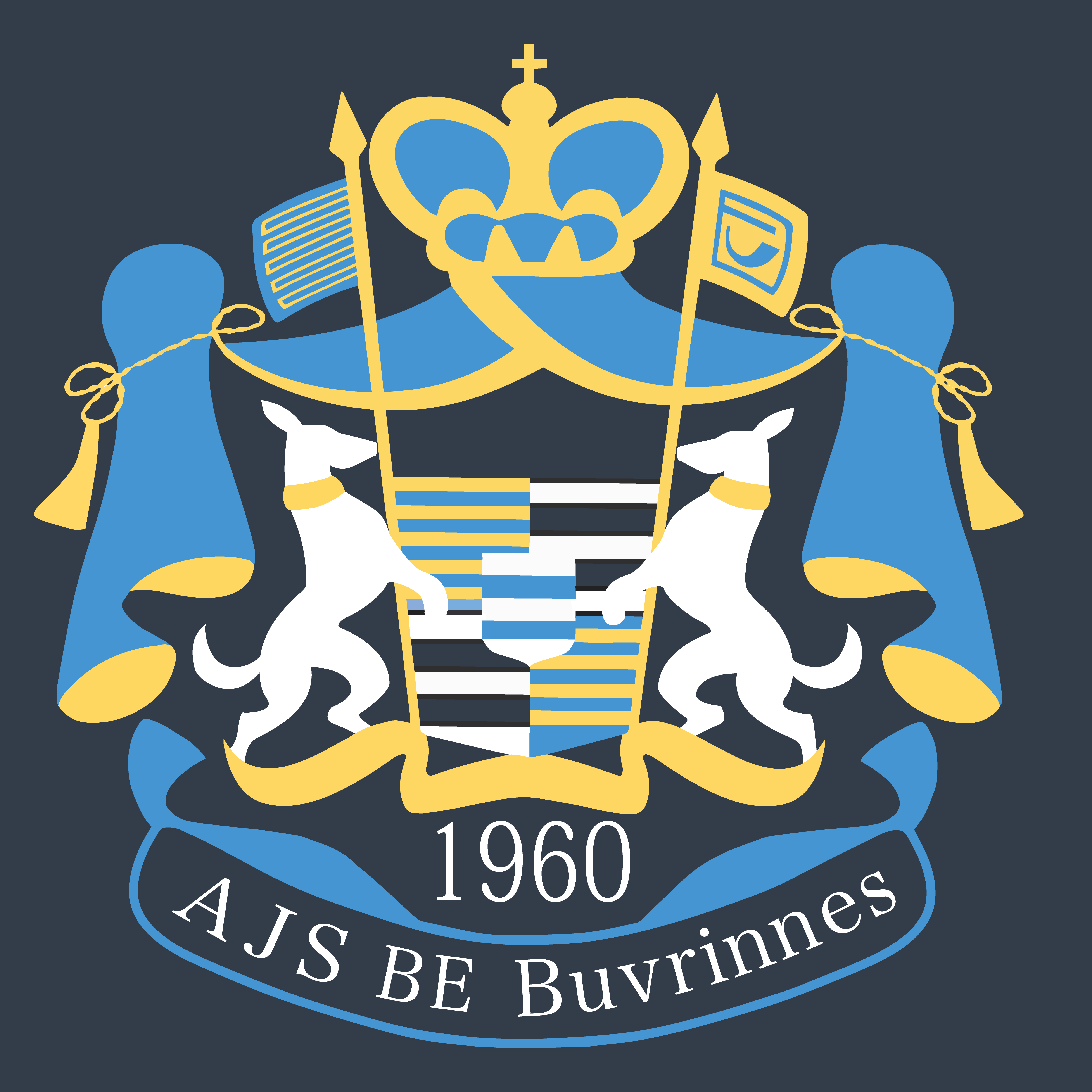 AJS Buvrinnes U11